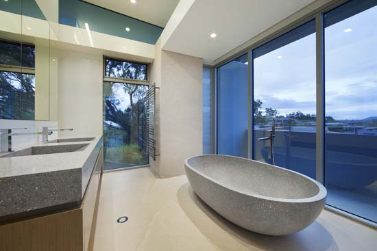 Australian Bathroom Of The Year 2013