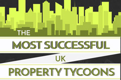 Post image for UK's Most Successful Property Tycoons