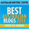 Thumbnail image for Home I Own won People's Choice Award in the Best Australian Blogs 2013 competition