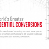 Thumbnail image for The World's Greatest Residential Conversions – Infographic